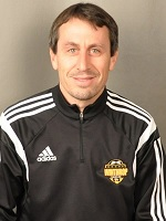 Phil Hindson, Assistant Men's Soccer Coach